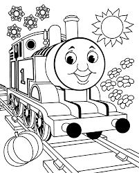 Coloriage Thomas Le Petit Train Inspirational Élégant Dessin A Like