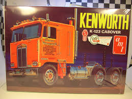 1/25 Kenworth K123 Cabover   EBay Parked Cabover Trucks Youtube The Mysterious 1959 Ford C700 Cabover Kings New Used Isuzu Fuso Ud Truck Sales Commercial Freightliner Pictures Heavy Duty Freightliner 125 Kenworth K123 Ebay Used 1988 Freightliner Coe For Sale 1678 Big Comeback For This One Of 550plus Trucking Stories At 1952 Chevrolet Stock Pf1148 Sale Near Columbus Oh Cab Over Intertional In Montegobay St James 1965 Truckcoe Hamb The Month Quartermile Todays