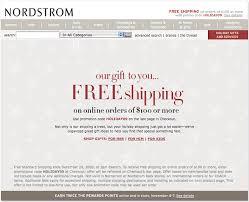 nordstrom rack promotion code