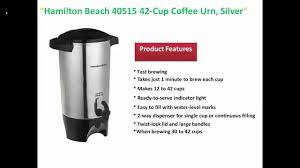 Hamilton Beach Commercial Coffee Maker Instructions Home Best Machine Help You And Com