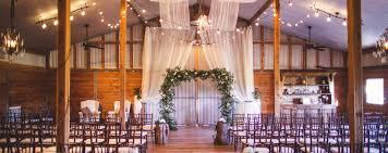 6 Rustic Barn Wedding Venues In Houston Southeast Texas