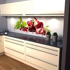 küchenrückwand chili und kräuter