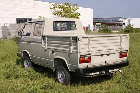 100 Volkswagen Truck You Can Buy Ferdinand Butzi Porsches VW Pickup