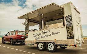 People Are Blown Away By The Hungarian Langos In Australia Another Street Food Truck