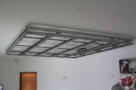 faux plafond suspendu led gp65 jornalagora