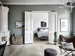 Living Room With Double Doors To The Bedroom | Can I Live Here ... Swedish Interior Design Officialkodcom Home Designs Hall Used As Study Modern Family Ideas About White Industrial Minimal Inspiration Kitchen And Living Room With Double Doors To The Bedroom Can I Live Here Room Next To The And Interiors Unique Decorate With Gallery Best 25 Home Ideas On Pinterest Kitchen