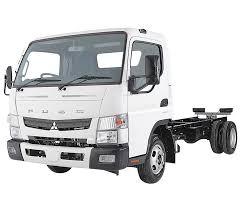 Fuso Canter - Small & Light Trucks For Sale | Fuso © NZ