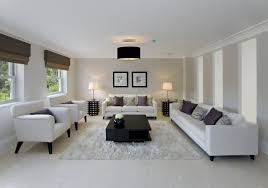 Floor Tiles Design For Living Room White