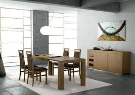 Modern Dining Room Chandelier A Matching Set Funky Chandeliers