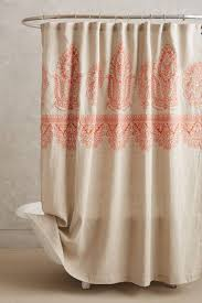 curtains salmon colored curtains white curtains with gold