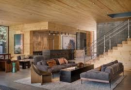 100 Modern Interior Design Magazine AutoCamp Yosemite Featured In