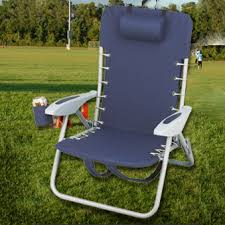 Rio Gear Backpack Chair Blue by Patio Furniture Chicagoland Largest Patio Store Patio Sets