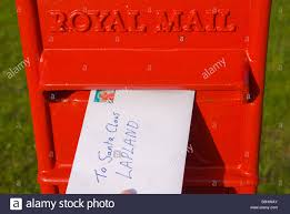 If Your Child Posts Their Letter To Santa Royal Mail Makes Sure