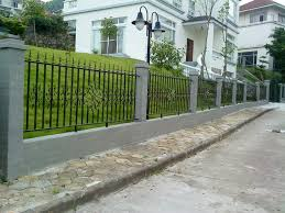 Decorative Garden Fence Panels Gates by Decorative Iron Fence Panels Best House Design Best Iron Fence