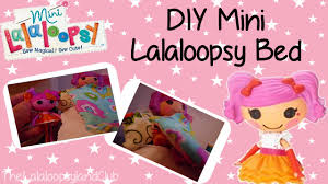 Lalaloopsy Bed Set by Mini Lalaloopsy Bed Images Reverse Search