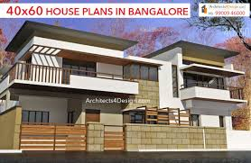 100 What Is A Duplex Building 40x60 HOUSE PLNS In Bangalore 40x60 House Plans In
