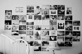 View In Gallery Black And White Photo Collage