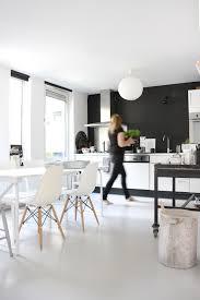 Inside Scoop Monochrome Amsterdam Abode
