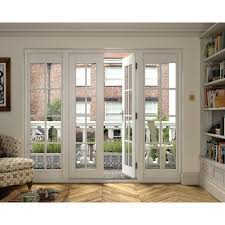 Menards Vinyl Patio Doors by Exterior French Doors With Sidelights And Exterior French Doors
