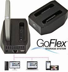 Seagate Goflex Desk Adapter Power Supply by Gadgets And Things