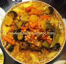 recette cuisine marocaine facile cuisine marocaine pour ramadan couscous recettes de couscous