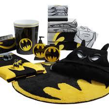 Kohls Bathroom Rug Sets by Batman Logo Tufted Bath Rug Walmart Com