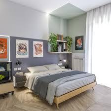 75 industrial schlafzimmer mit eingelassener decke ideen