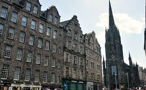 100 Edinburgh Architecture 5 Reasons Why I Love And You Will Too A