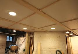 Soundproof Drop Ceiling Home Depot by Ceiling And Floor Soundproofing Basement Youtube Home Theater