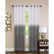 Curtain Rod Grommet Kit by Best 25 Grommet Curtains Ideas On Pinterest Window Curtains