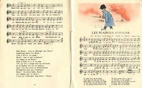 si e pour chansons de la 1943 calameo downloader