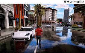 2018 GTA 5 Android Realistic Mod Ideas 1 41 for Ios 4