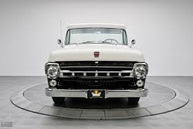100 1957 Ford Truck For Sale 134020 F100 RK Motors Classic Cars For