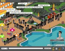 I Havent Played Habbo Hotel In Years D Just Remember This