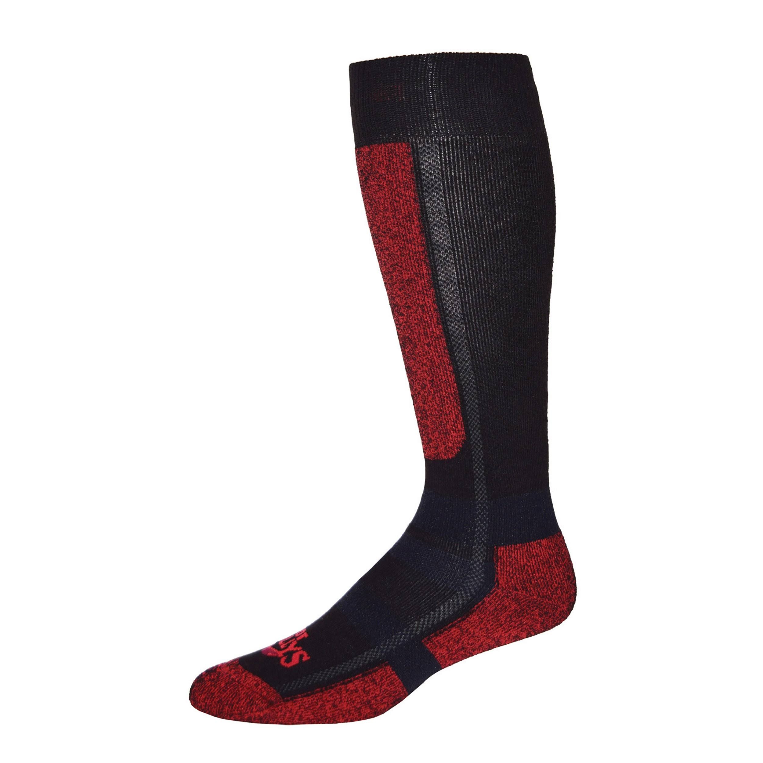 Hot Chillys Men's Mid Volume Sock