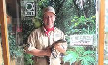 l alligatore kooperiert mit jbl