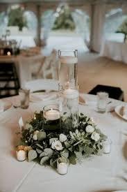 47 Stunning Winter Wonderland Wedding Tables Ideas