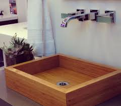 Best Sink Material For Well Water by 10 Spectacular Bathroom Innovations From Kbis 2014