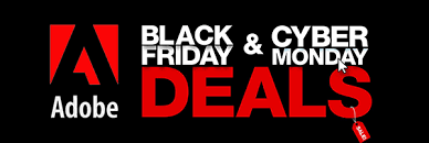 Black Friday And Cyber Monday Adobe Black Friday Cyber Monday 2017 Offers Deals Specials