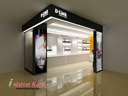 Emejing Mobile Shop Interior Design Ideas