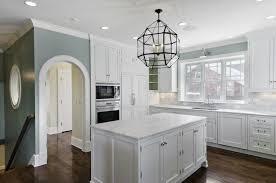 cameo homes kitchens suzanne kasler large morris lantern