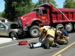 100 Truck Driver Accident Attorney Los Angeles Big Rig Tire Blowouts