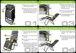 Caravan Sports Zero Gravity Chair Instructions by Chairs U0026 Loungers Zero Gravity Chair Was Sold For R502 00 On 19