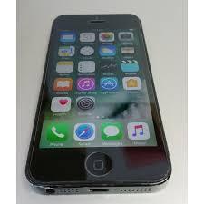 Apple iPhone 5s 16GB A1533 Telus Koodo Gray DatamatrixPC