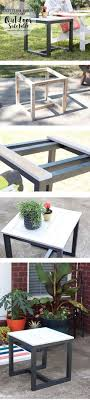 lady goats diy home pinterest goats stools and patios