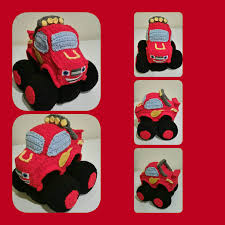 Monster Truck Crochet Handmade Bedtime Toys Handmade Trucks Toys Monster Trucks New Bright Jam 115 Scale Remote Control Vehicle Grave Hot Wheels Demolition Doubles 2pack Styles May Vary Toysrus Big Truck The Animal Camion Monstruo Juguete Toy Review Youtube Childhoodreamer Cars For Girls Rc Coolest 14 Ever Complete With Killer V8 Amazoncom Velocity Jeep Wrangler Fisherprice Nickelodeon Blaze The Machines