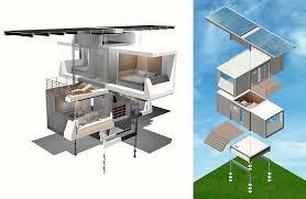 100 Rectangle House Zero Specht Architects