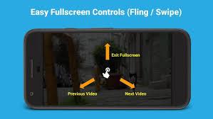 Vingo Video Player All Format apk screenshot