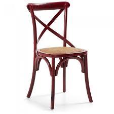 chaise bordeaux chaise alsie bordeaux kave home