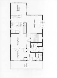 Floor Plans Kitchen by 3 Bedroom Floor Plans Monmouth County County New Jersey
